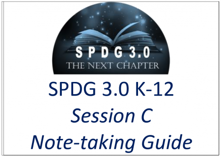 Session C Note-Taking Guide